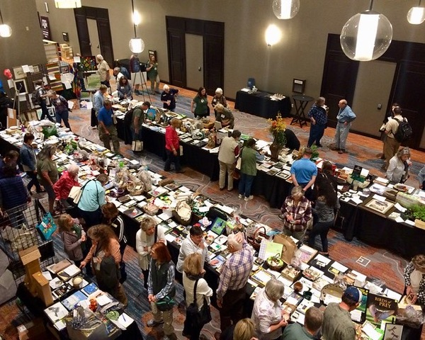 Texas Master Naturalist auction