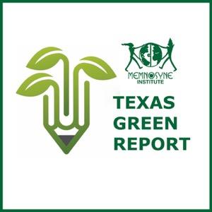 Texas Green Report logo