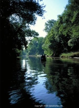 Trinity River Expedition