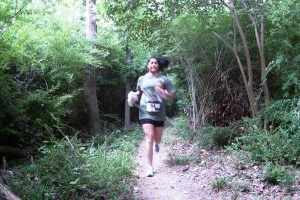Trash Dash runner