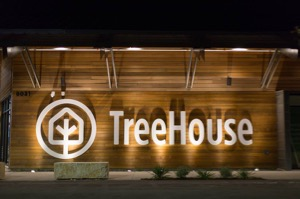 Treehouse Dallas