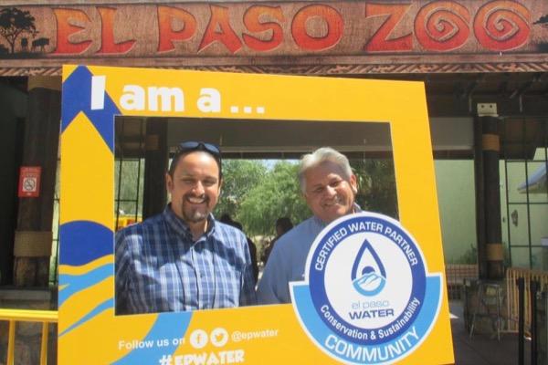 El Paso water conservation