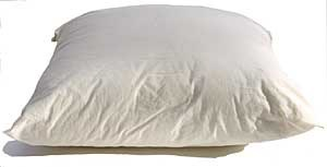 Kapok pillow