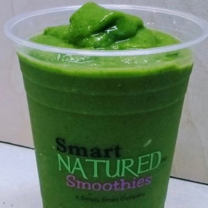 Smart Natured Smoothies