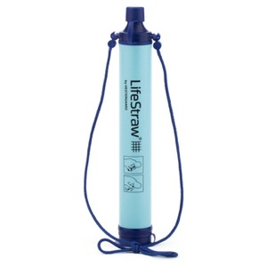The Life Straw