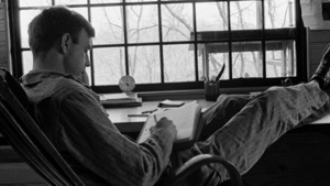 A Portrait of Wendell Berry
