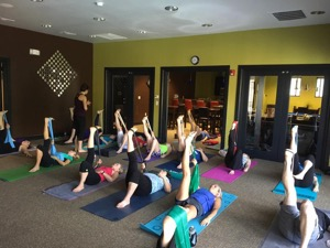 White Rock Yoga