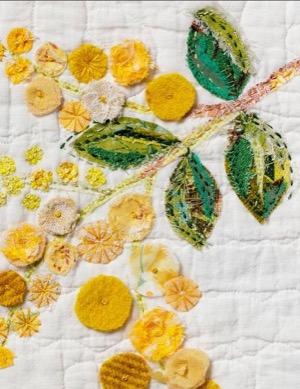 Wattle&Loop slow stitching kit