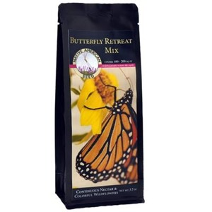 Butterfly Retreat Seed Mix