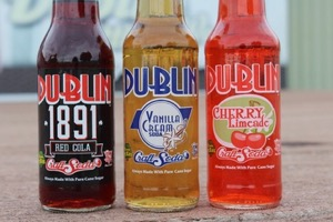 Dublin Soda