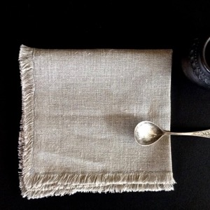 Urban Flax napkins