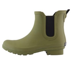 Roma boots green