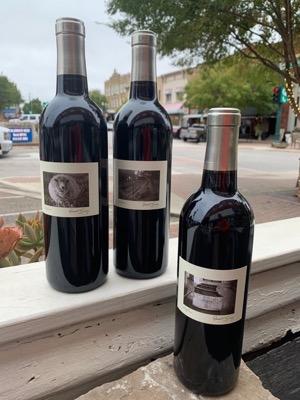 Robert Sinskey wine