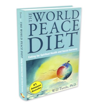 World Peace Diet book cover