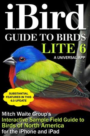 iBird app