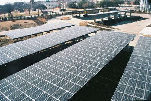 Plano Residents Save Money Through Group Solar Systems