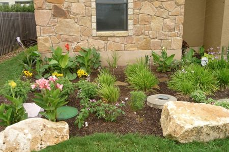 Drought Tolerant Yards Wanted For Fort Worth And Coppell Water-wise Landscaping Events ...