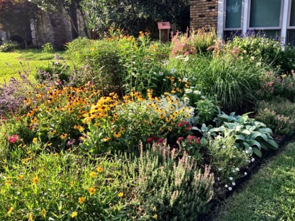 North Texas tours showcase sustainable gardens | GreenSource DFW