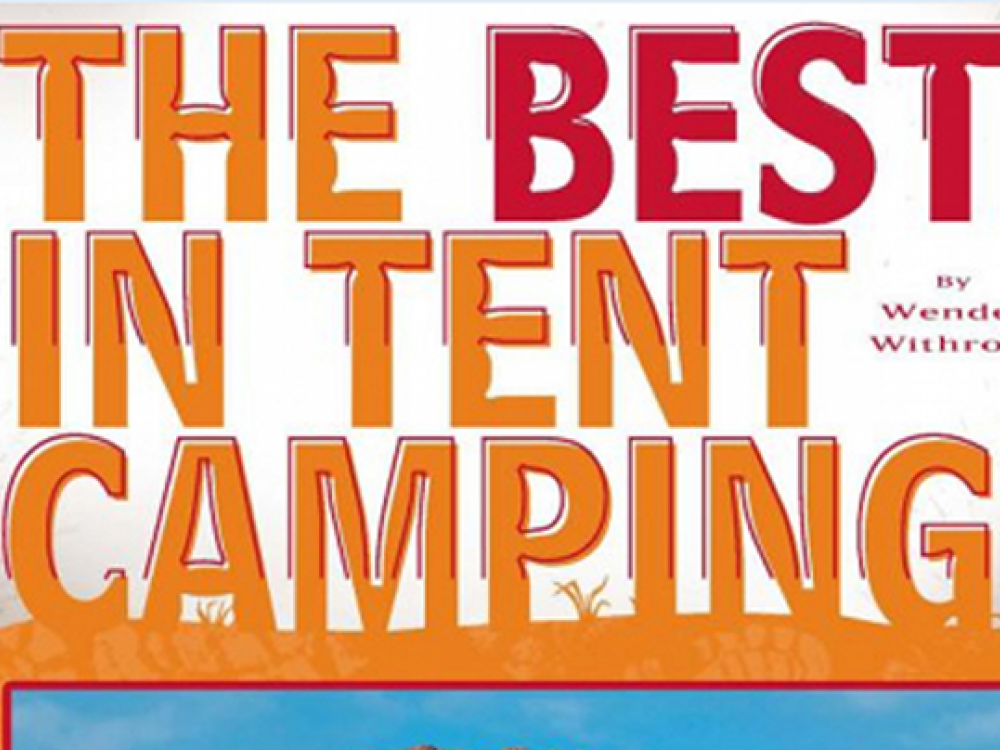 Best In Tent Camping Texas Offers Guide For Both Novice And