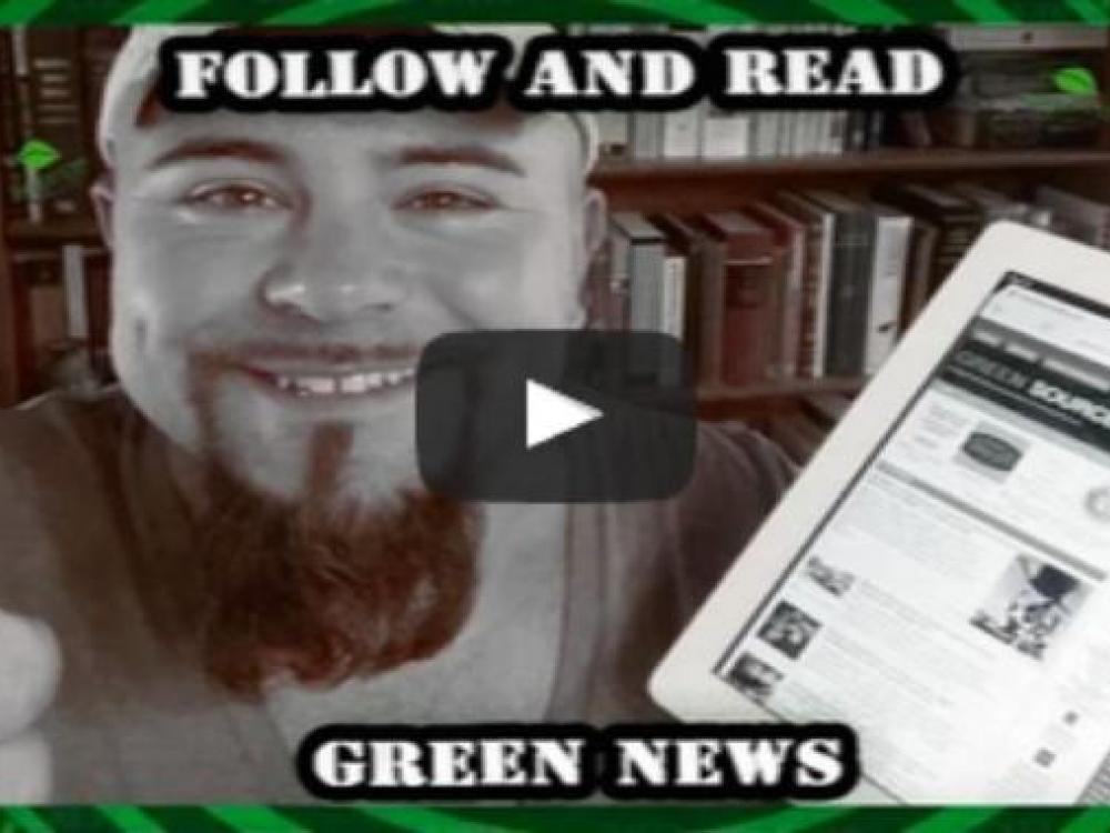 Green Tips Guy