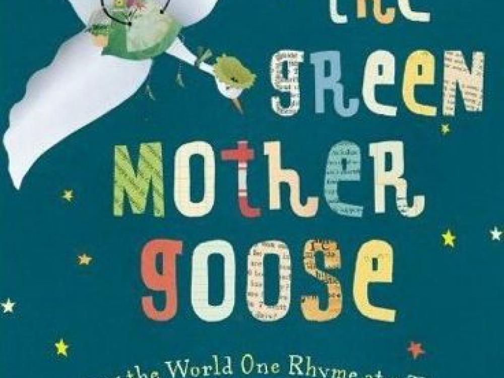 Green Mother Goose