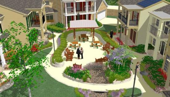 White Rock housing